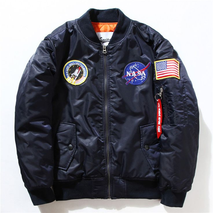 Some new items that you can't let go: NASA Men's Bomber... Come and have a look!  http://www.gadgetmall.co.za/products/nasa-mens-bomber-jacket?utm_campaign=social_autopilot&utm_source=pin&utm_medium=pin
