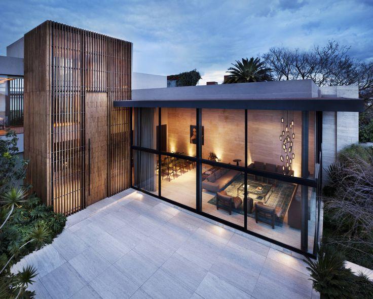 Encuentra las mejores ideas e inspiración para el hogar. Casa de la Luz por C Cúbica Arquitectos | homify