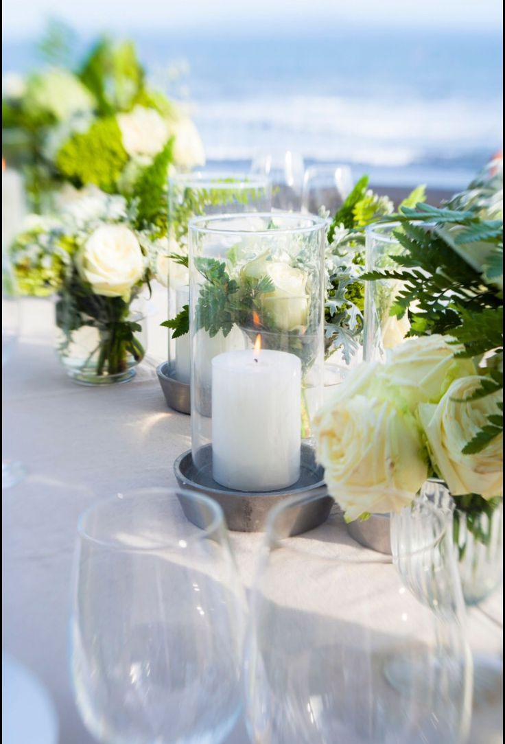 Komune wedding styling