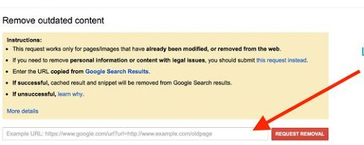 How to Remove mugshot link from Google Search | Mugshot