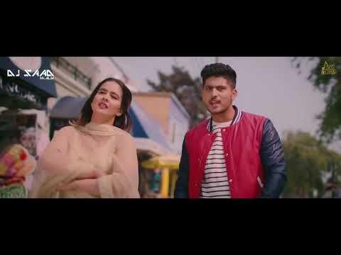 Diamond (Full HD)   Dj Saad Remix   Latest Punjabi Song 2018