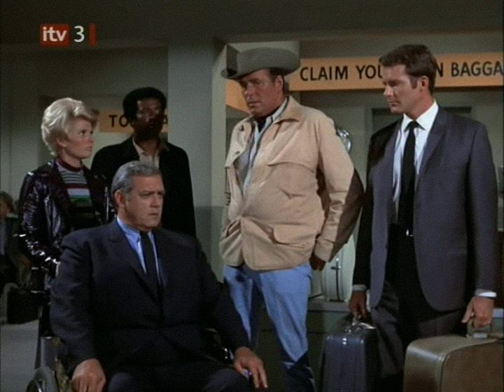 1000 Images About Ironside 19671975 On Pinterest -2573