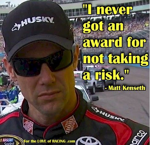 The 30 Best Quotes in NASCAR History | Bleacher Report ...  |Good Nascar Quotes