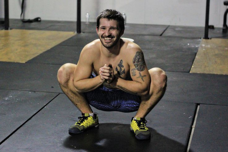 crossfit mobility drills for a better workout