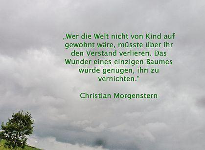 Christian Morgenstern