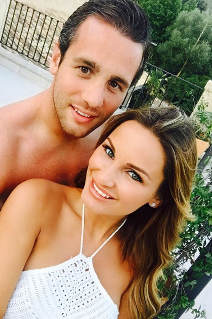 Sam Faiers and her boyfriend Paul Knightley have confirmed some *very* exciting news...