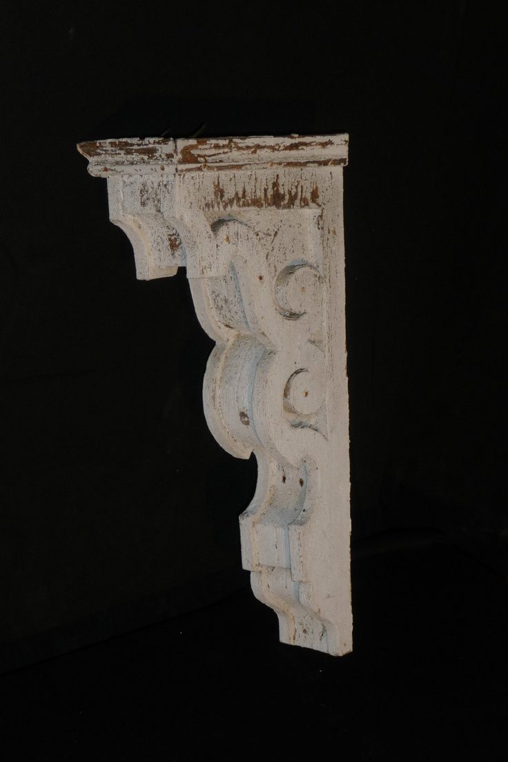 24 Best Images About Antique Corbels On Pinterest