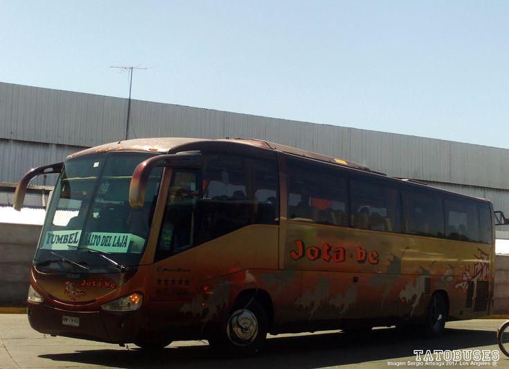 https://flic.kr/p/Hdniiz | ← Buses Jota Be ©→ | Irizar Century III 3.70 - M.Benz - Ruta Los Angeles Yumbel - imagen Sergio Arteaga  - Los Angeles   (TATOBUSES)