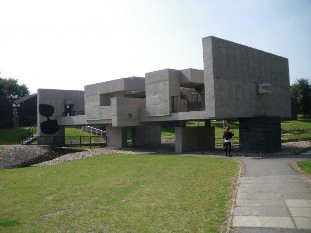 apollo-pavilion - Victor Passmore, Peterlee