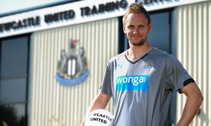 Siem de Jong (NED) - From Ajax Amsterdam (NED) to Newcastle United (ENG) - 2014 - 6 million pounds