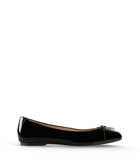 Armani Jeans SS2013 Ballet Flats