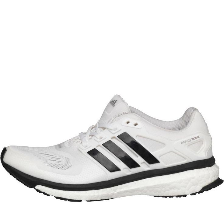 Adidas Womens Energy Boost 2 ESM Neutral Running adidas specially engineered running shoe with Techfit upper for a sock-like fit. M29747 http://www.MightGet.com/february-2017-2/adidas-womens-energy-boost-2-esm-neutral-running.asp