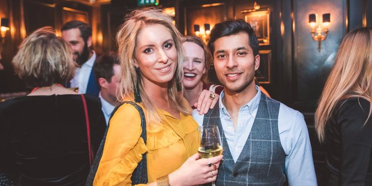 A professional matchmaker and elite club founder shares her tips for 'time poor' young professionals dating in London and New York