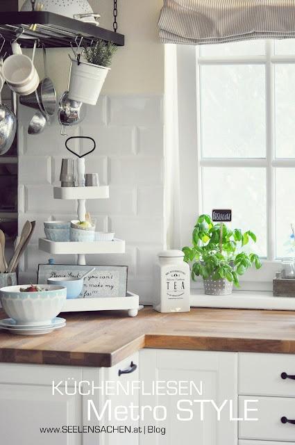 87 besten kueche Bilder auf Pinterest Wohnideen, Küchen ideen - ikea k che landhausstil