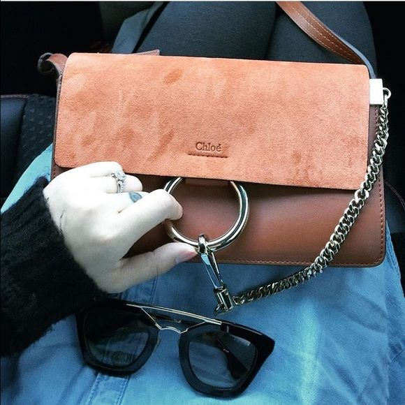 chloe handbags knockoffs - chloe embossed leather clutch w tags, purses chloe