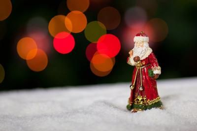 The Spirit of Santa Claus   Psychic Medium Brian Sharp   Angelic Visions LLC: I remember as a child, eagerly jumping out of bed at 6:00 in the morning to rush downstairs to marvel at the beautiful surprises left by the elusive St.