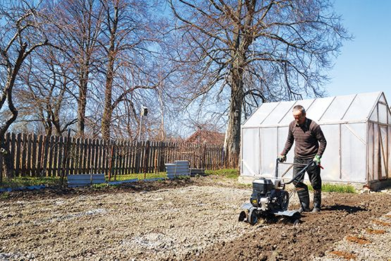 What Landscaping Equipment Do You Need? #landscaping #equipment