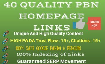 Small 40 quality pbn homepage links market.source wave.com#pbn #buybaclinks #sourcemarket