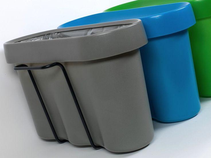 Poignée ergonomique pour la Selectibox Tertio, qui permet sa manipulation, nettoyage ou déplacement) http://www.selectibox.com