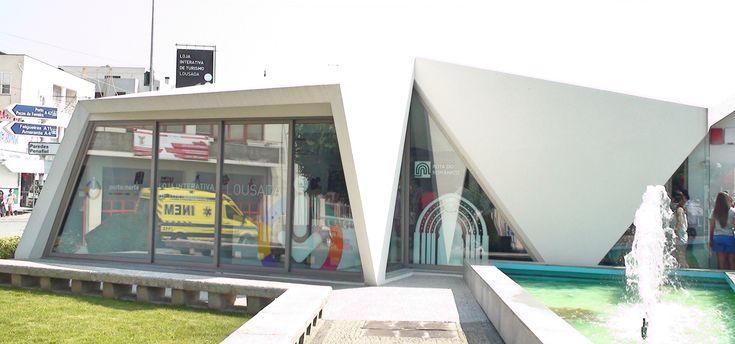 Loja interativa de turismo inaugurada em Lousada (C/VÍDEO)