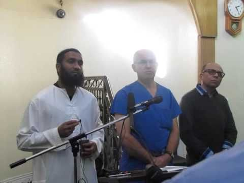 VIDEO: Terror Mosque Imams: 'No Comment' On FBI Investigating MORE Muslim Attendees, Refuse To Talk Islamic Caliphate | Pamela Geller