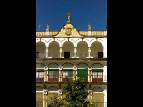 Fotos de: Sevilla - Écija -I- Pueblo con encanto