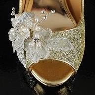 My glass slipper