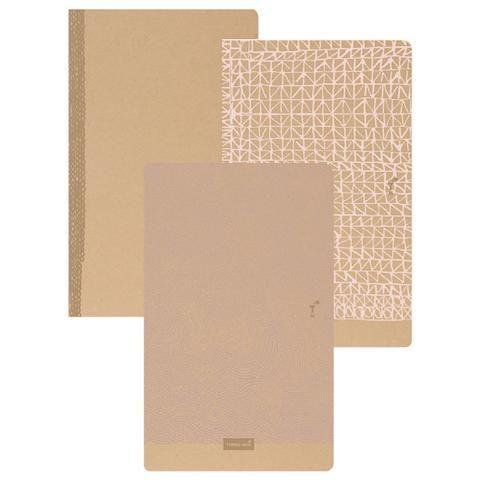Notebooks Tinne+Mia (set 3)