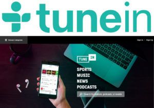 TuneIn Radio Free Internet Radio | News, Sport, Music, & Podcasts