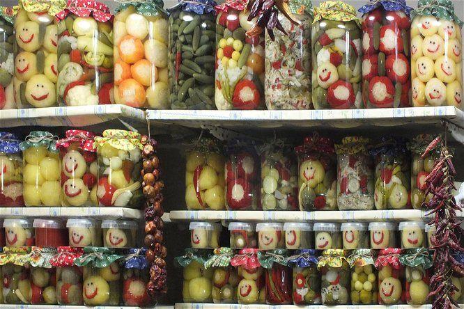 Miért csak light csalamádé van a piacokon csalamádé savanyúság édesítőszer