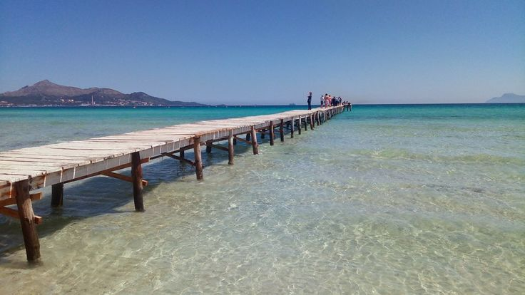 Maiorca, Minorca, Ibiza e Formentera: vacanza attiva alle Isole Baleari