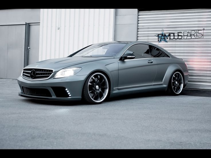 Image result for 2012 mercedes cl 63 amg body kit