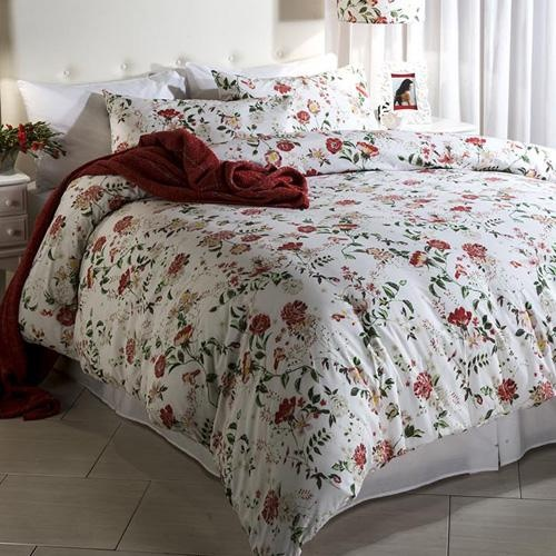 Looks Pretty and Feels amazing - 100% Cotton Percale with 200 Thread Count