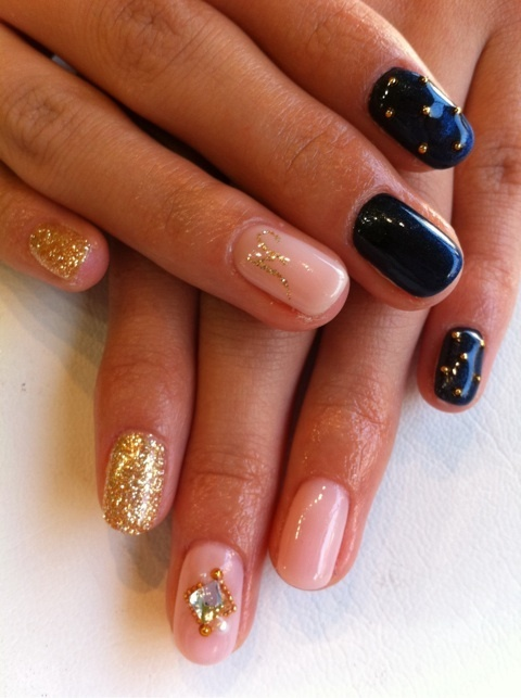 nail decor