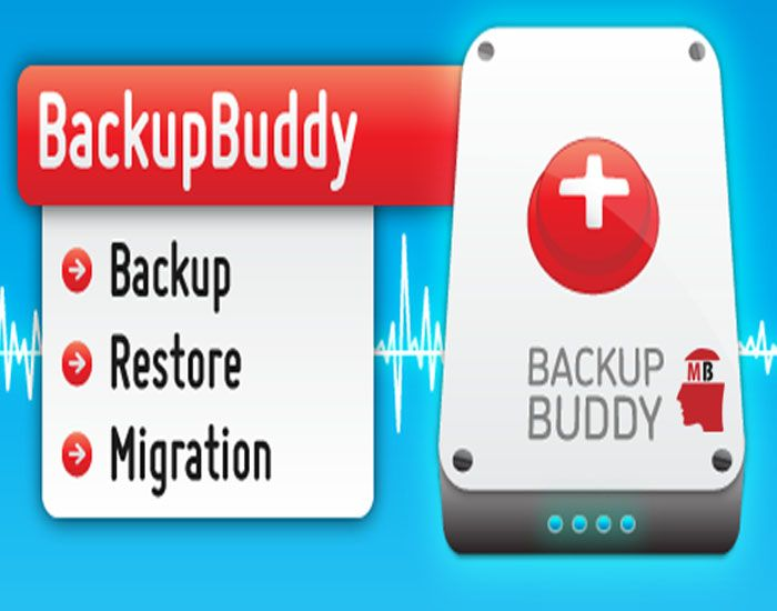 privat3: give you back up, restore and move wordpress with BackUpBuddy for $5, on fiverr.com