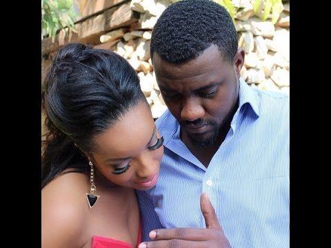 Harcellement Sexuel - Films Nigerian Nollywood Ghallywood 2016 En Français