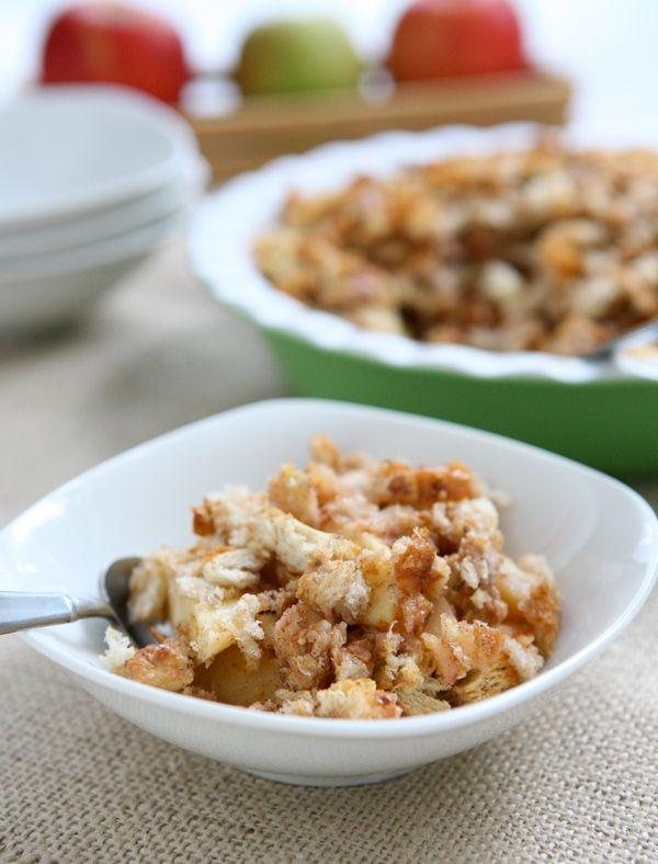 ... brown butter breakfast puffs apple cinnamon brown betty recipes