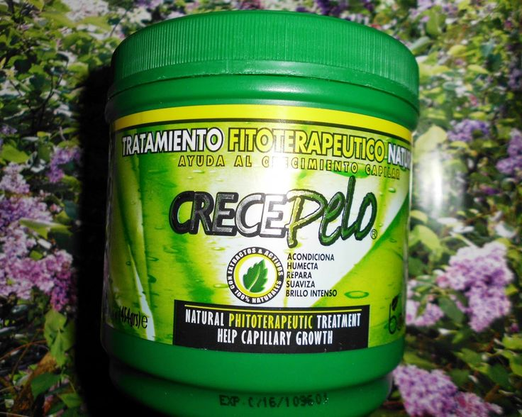 Crece Pelo Deep Conditioning Hair Treatment Review (Dominican Hair Care Product) | Bella Noir Beauty