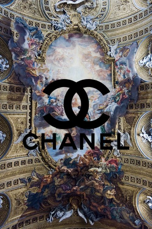 Tumblr chanel hipster iphone wallpapers pinterest for Fondo de pantalla jesucristo