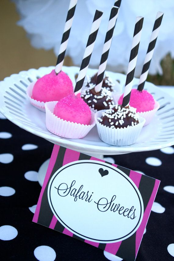 93 Zebra Birthday Party Food Ideas Boys Zoo Birthday Party Cake