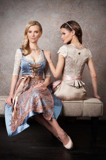 AlpenHerz Style - Kollektion 2016 #Alpenherz #Dirndl #Designerdirndl #Tracht #Style#Oktoberfest #Tradition #Rosé #Rosa #blau #Bluse #Schürze #Schleife #Wiesn #Herz #Fashion #Mode #Hochzeitsdirndl #Hochzeit