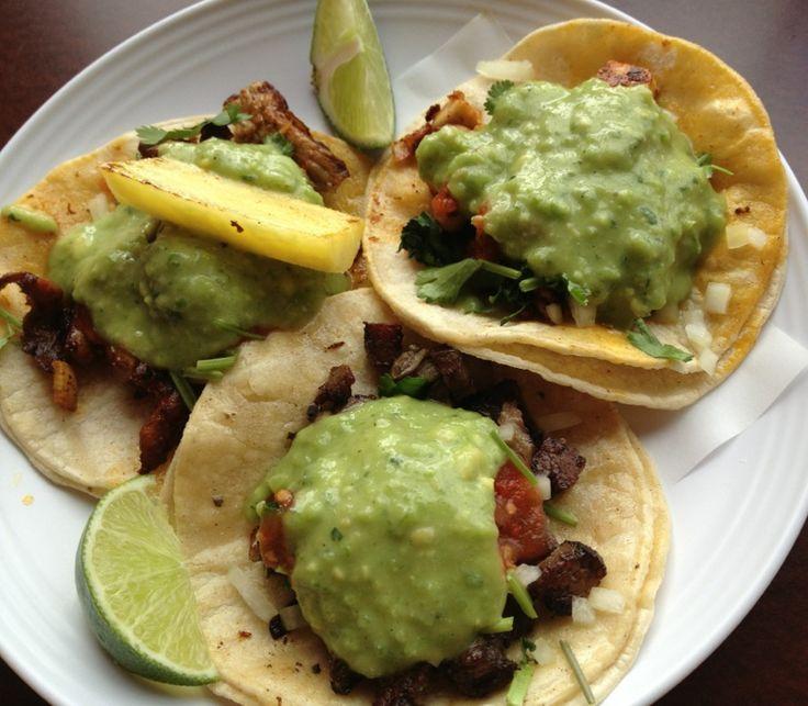 Tacos Chukis in Seattle, WA