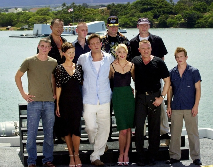 Pearl Harbor Movie Cast The 25+ best Pe...