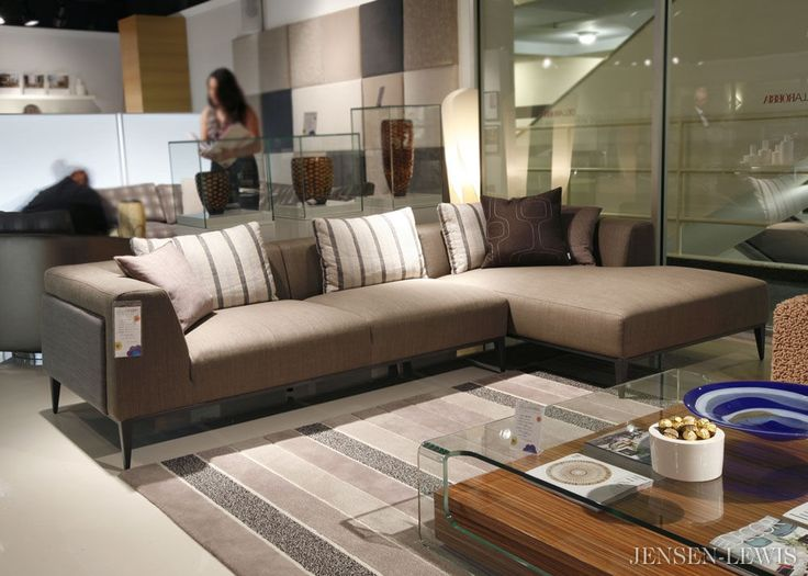 jensen lewis new york modern and contemporary furniture store - Nyc Modern Furniture Stores