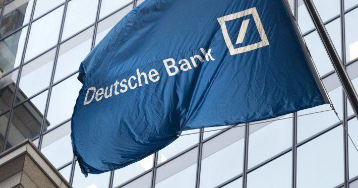 Fin Dove Puo Scendere Deutsche Bank Proiezioni Di Borsa Deutsch Attualita Notizie