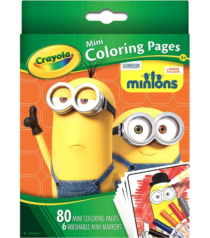 17 b sta bilder om Minions coloring