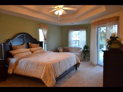 США. Обзор ДОМА за $179 тыс., Палм Кост, Флорида, Строительство домов в ...