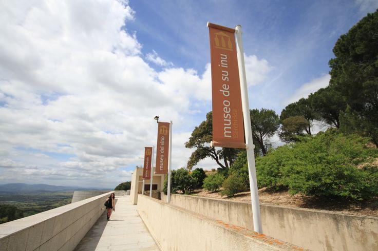 Museo del Vino di Berchidda - Gallura, Sardegna