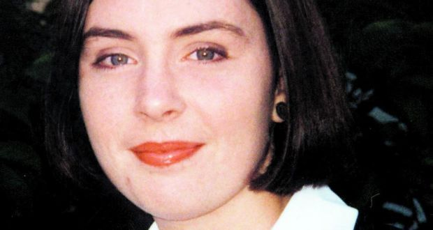 Deirdre Jacob: disappeared while walking home from the middle of Newbridge, Co Kildare