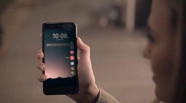 HTC Ocean und Sense Touch im Video geleakt?